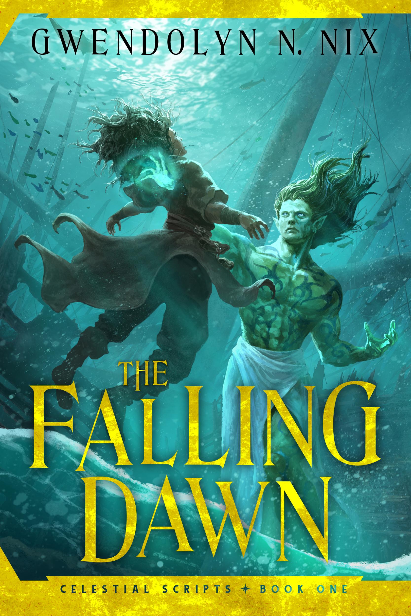 The Falling Dawn