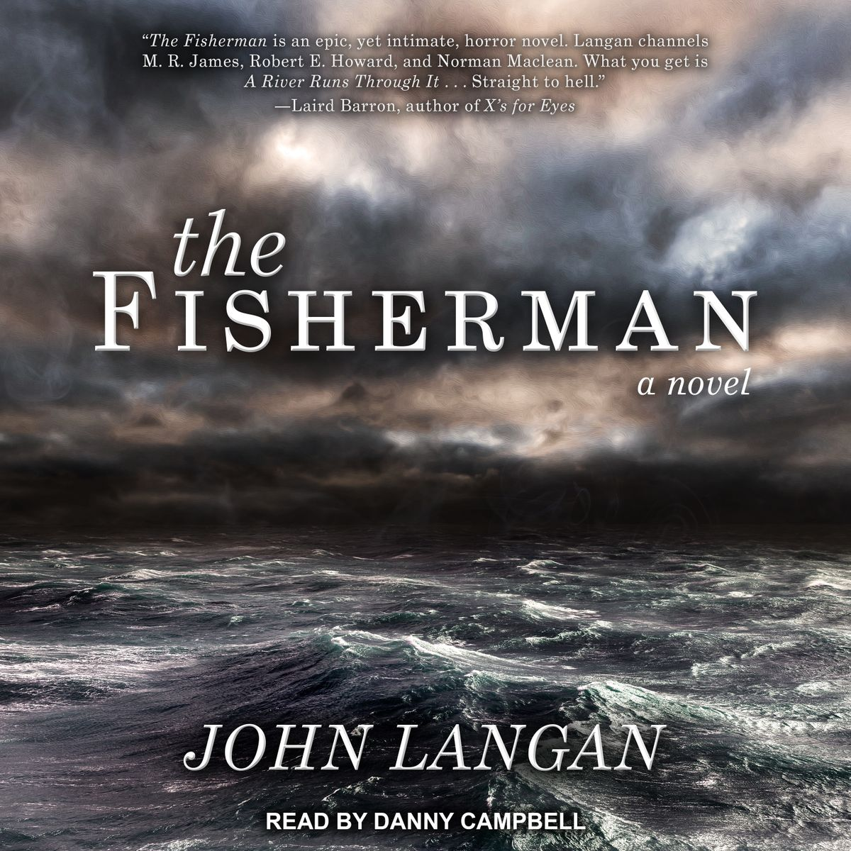 The New Fairy Tale Called The Fisherman | Gwendolyn N  Nix